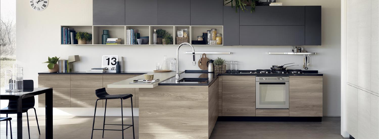 arredare casa arredamento cucine componibili Mareno di Piave provincia Treviso